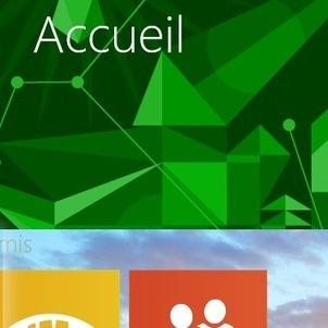 Changer le fond de l'écran d'accueil de Windows 8   WolfAryx informatique   Articles du site   Scoop.it