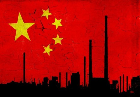 Chinese Economy in for a Bumpy Ride in 2016 | Oil&Gas | Scoop.it