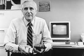 Doug Engelbart's Death & Contributions -Reflections by Robert Scoble | An Eye on New Media | Scoop.it