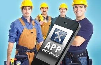 Les outils pour créer son application, en quelques clics | Les applications mobiles | Scoop.it