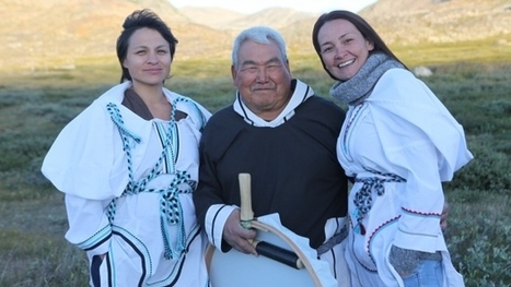 Rose Island: A final resting place in the hearts of Labrador's Inuit - CBC.ca | Inuit Nunangat Stories | Scoop.it