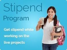 6 month industrial training in chandigarh | Stipend program | Cqlsys Training | johngates | Scoop.it