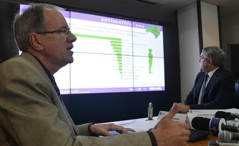 Brasil deve ter mais de 576 mil novos casos de câncer em 2014 - EBC | Gerenciamento de Crônicos | Scoop.it