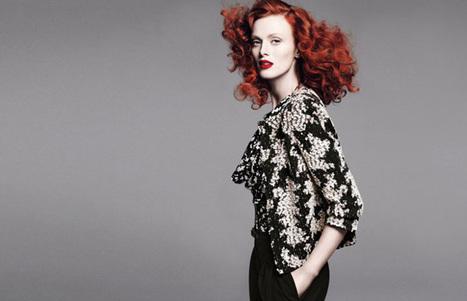 St. John CEO Glenn McMahon Steps Down | women life style fashion | Scoop.it