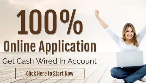 Payday Loans Instant - Swift Funds Simple Procedure With Easy Repayment! | Payday Loans Instant | Scoop.it