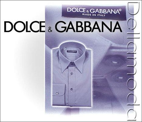 Dolce & Gabbana Dress Shirts, Slim Fit Blue (80603)   Online Shopping   Scoop.it