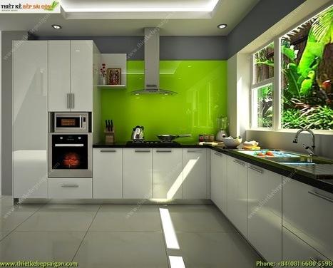 Thiết Kế Bếp Gia Đình: Hướng dẫn thiết kế bếp gia đình | Xu hướng cho các mẫu thiết kế bếp đẹp hiện đại | Scoop.it