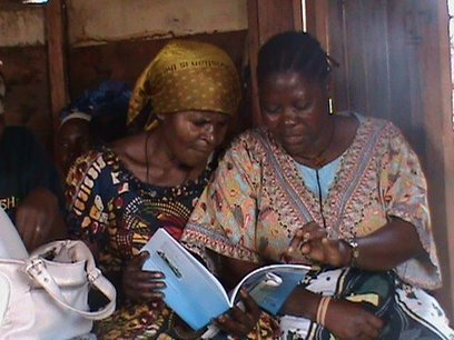 Survivors of violence in Democratic Republic Congo: AMKENI Action Group | Women's WorldWide Web | Gender Violence | Scoop.it