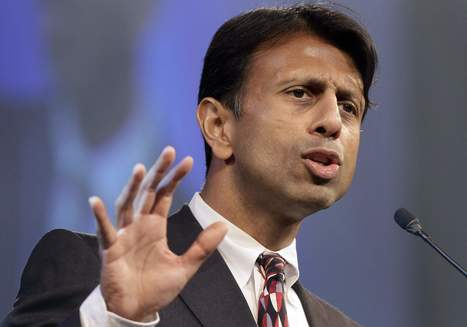 Gov. Bobby Jindal pressed on Common Core at RedState | ELA plus Common Core | Scoop.it