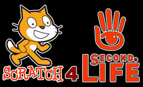 Scratch for Second Life | Didattica dei mondi virtuali | Scoop.it