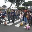 Perú: Primera caminata familiar organizada por Municipio de Lima se realiza hoy | Sedentarismo Juvenil | Scoop.it