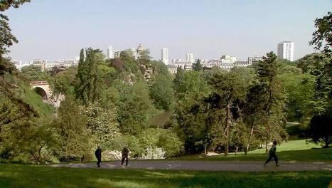 """""""Le jardin a une place à tenir en tant que 'mi-lieu' entre le privé et le public, espace public démocratique...""""   ARTE   Les Usages démocratique   Scoop.it"""