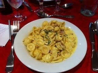 Café, pousse-café, l'addition !: La carte de Pasta Tinto... | Rouen | Scoop.it