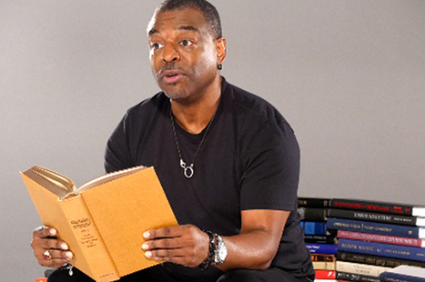11 Beautiful Sentences In Literature (Read By LeVar Burton) | Library things and stuff | Scoop.it