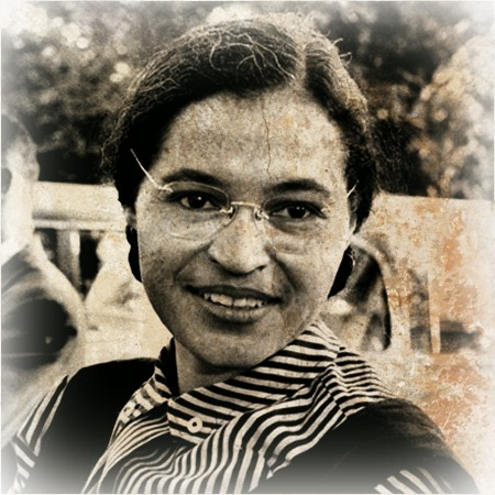This month in history: Rosa Parks | Useful stuff for ESL teachers | Scoop.it