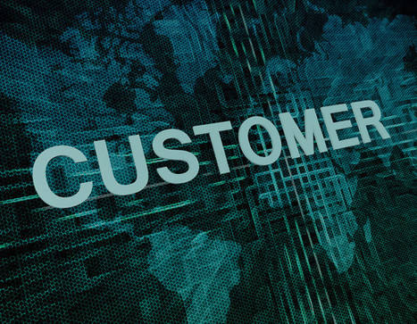4 ways to improve your digital customer experience - Marketing Interactive   multi-channel marketing   Scoop.it