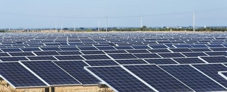 Portugal just ran for 4 straight days entirely on renewable energy | Weather | Scoop.it