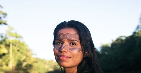 Eco-feminists of the Amazon | Eco-feminism & the Ecology of Fear | Scoop.it
