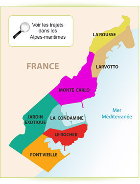 Monacovoiturage | Welcome to Monaco | Scoop.it
