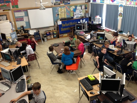 Guest Post: How Technology Can Customize Learning | Better teaching, more learning | Scoop.it