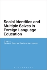 Bloomsbury - Social Identities and Multiple Selves in Foreign Language Education   Global Citizens and Internationalisation of HE   Scoop.it