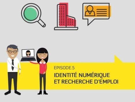 Enquête RegionsJob : identité numérique et recherche d'emploi | Solutions locales | Scoop.it