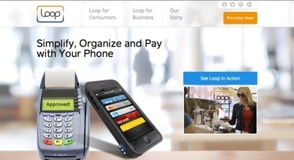 Mobile Payments Specialist Loop Raises $10 Million in Series A (NetBanker) | Content Curation Tools | Scoop.it