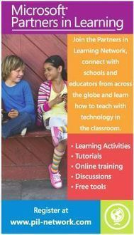 Partners in Learning Canada - Teacher Spotlight: Innovative Educator Award Semi-Finalists | iGeneration - 21st Century Education | Scoop.it