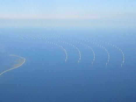 Le Danemark sur le point d'atteindre les 50 % d'énergie éolienne | Equilibre des énergies | Scoop.it