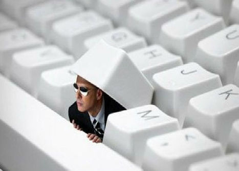 Un estudio pone precio al cibercrimen mundial | scada | Scoop.it