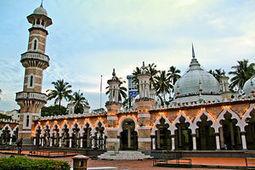 Tuanku Abdul Rahman travel guide - Wikitravel | Hotel di Kuala Lumpur mengikut Kawasan | Scoop.it