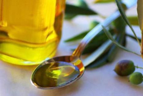 L'huile d'olive pour réguler le sucre dans le sang - meltyFood | oléiculture | Scoop.it