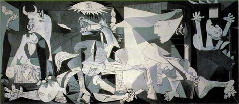 Guernica by Pablo Picasso | Ravo IB History | Scoop.it