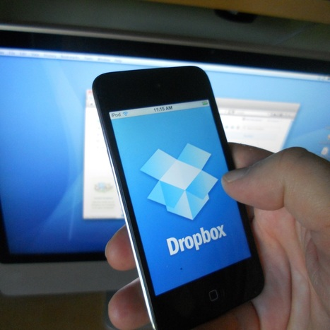 Dropbox Scales the Great Firewall as Cloud Storage Service Gets Unblocked in China   News around the web   Scoop.it