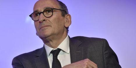 Thierry Cheleman: «Canal+ est toujours présent dans le sport» | DocPresseESJ | Scoop.it