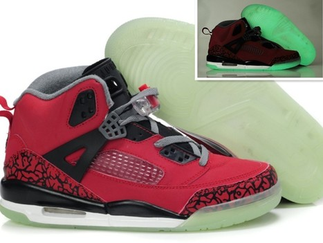 Nike Air Jordan 3.5 Glow In The Dark Red Black Shoes For Sale | 2012 Fashion Moncler Womens Jackets | Scoop.it