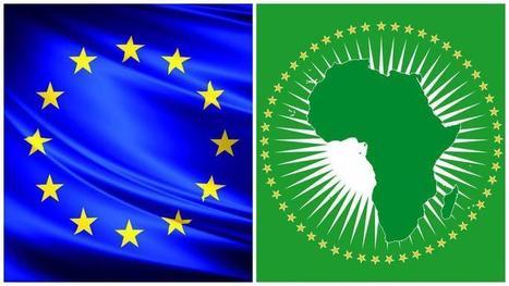 Union européenne-Afrique : un avenir commun   Maison de l'Europe du Morbihan- Bretagne Sud   Scoop.it