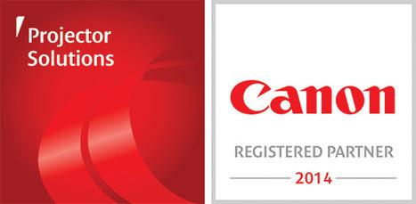 Canon Authorised Partner Status Awarded to Leapfrog Technologies. | Technology | Scoop.it