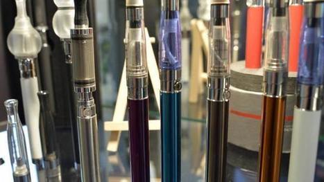 Justice. Cigarette électronique : recours des buralistes rejeté   cigarette electronique   Scoop.it