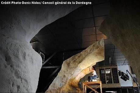 Lascaux exposition internationale Cap Sciences Bordeaux | Gironde | Actualités en Aquitaine | Aquitaine OnLine | BIENVENUE EN AQUITAINE | Scoop.it