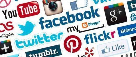 Social Media Etiquette For Business – 10 Starters - Business 2 Community - Business 2 Community | DISCOVERING SOCIAL MEDIA | Scoop.it