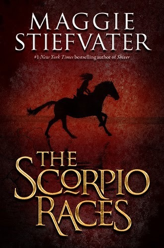 Warner Bros to Adapt Young Adult Fantasy Novel THE SCORPIO RACES - Collider.com | Young Adult Books | Scoop.it