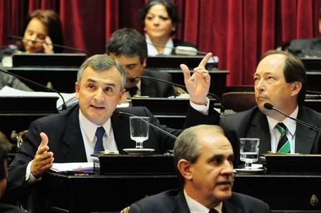 La UCR y el Massismo aseguran que hay un pacto Kirchner - Macri | Las noticias que importan a la gente | Scoop.it