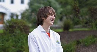 Jack Andraka, the Teen Prodigy of Pancreatic Cancer | STEM Education | Scoop.it