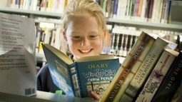 Libraries to list the most popular books borrowed | theage.com.au | BookSmart | Scoop.it