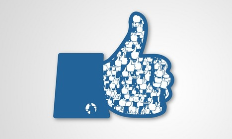 How to Boost Engagement on Facebook | Social Media | Scoop.it