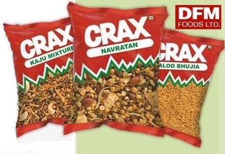 Why are Snack Manufacturing Companies Growing Rapidly in India   DFM Foods - Best Packaged Food Industry in India   Scoop.it