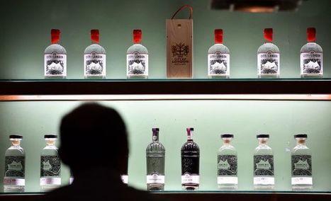 Alcool: la loi de santé va créer les malades de demain | Toxique, soyons vigilant ! | Scoop.it