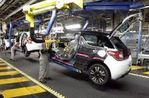 Le groupe Peugeot-Citroën confirme une usine au Maroc en 2019 | Actualité PSA | Scoop.it
