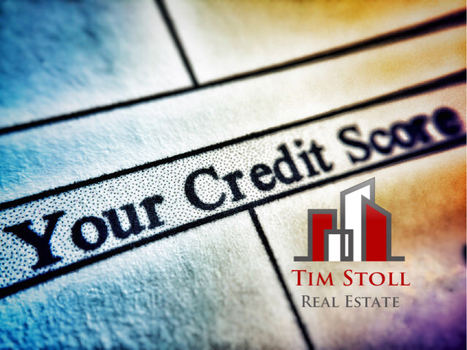 Are Low Credit Scores Discouraging Home Buyers? | Houses For Sale Dallas TX Real Estate | Scoop.it